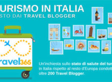 Turismo Italia visto da Travel Blogger Travel365