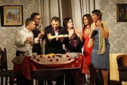 Turlupupù Gruppo Teatrale il Palcaccio