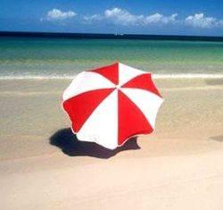 Tutti in spiaggia, commedia a Pegognaga (Mantova)