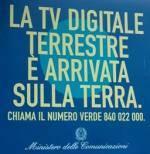 Televisione Digitale Terrestre Mantova