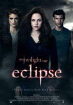 locandina film Twilight Saga: Eclipse