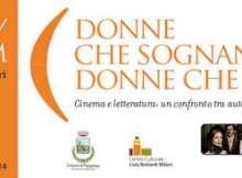 Un Libro un Film 2014 Pegognaga (Mantova)