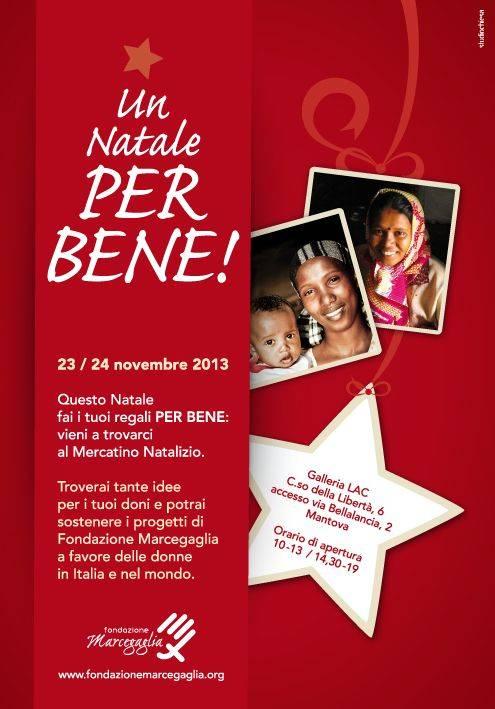 Idee regalo Natale 2013 Mantova
