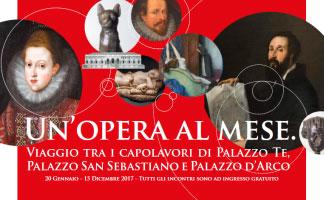 Un'opera al mese Mantova 2017