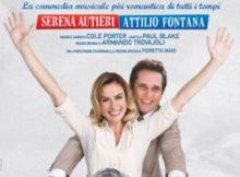 Vacanze Romane Serena Autieri Attilio Fontana Teatro Sociale Mantova 2016