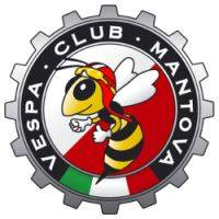 Vespa Club Mantova, logo