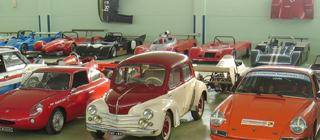 Veteran Cars and Boats Quingentole (Mantova)