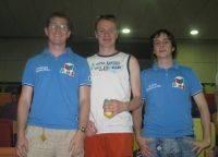 Italian Rubick Team