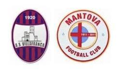 AC Villafranca - FC Mantova 1-1 | Calcio Serie D