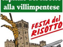 Villimpenta Festa del Risotto 2015