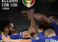 Vinci Casa Azzurri con Lidl Euro 2016