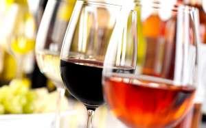 vino spumante e passito