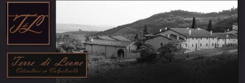 Vino Valpolicella Terre di Leone