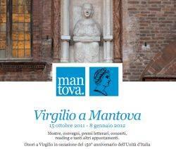Virgilio a Mantova 2011 2012