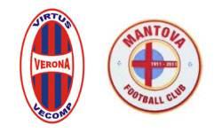Virtus Vecomp Verona - Mantova Fc