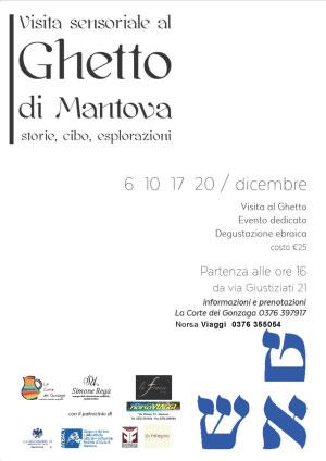 Visita Ghetto di Mantova