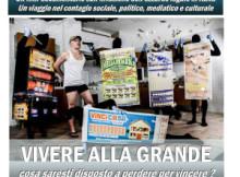 Vivere alla Grande, film documentario gioco azzardo Mantova