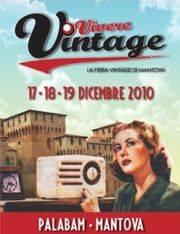 Vivere Vintage Mantova 2010