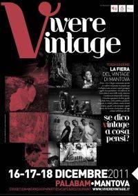 Vivere Vintage Mantova 2011