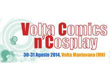 Comics and Cosplay 2014 Volta Mantovana (Mantova)