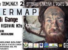 Watermap festival 2016 Pomponesco Mantova
