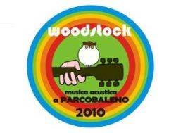 Woodstock - Musica Acustica a Parcobaleno 2010