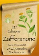 Zafferanone 2010 Viadana